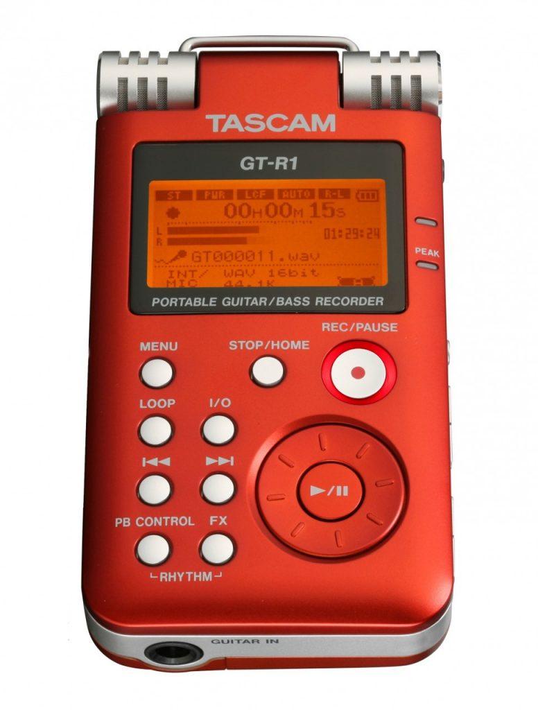 TASCAM GT-R1